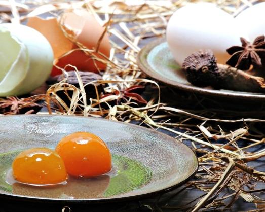 trứng muối 1